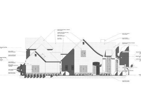 Parish Architecture - Home